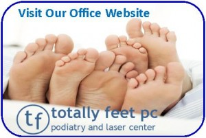 TotallyFeet.net